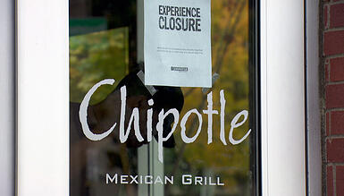 What Chipotle Taught Us About Training Standards
