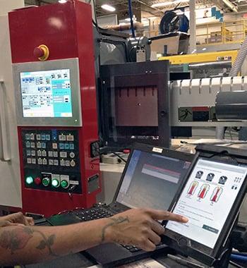 Automation Plastics
