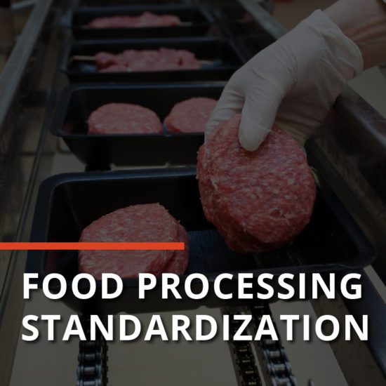 Del Monaco Foods standardizing food manufacturing