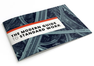 The Modern Guide To Standard Work