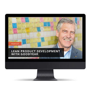 Webinar_Lean-Product-Development-Goodyear_Featured-550x550