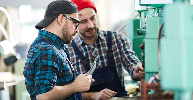 Training is More Than Onboarding - Dozuki Manufacturing Insights