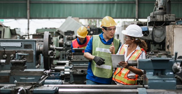 How Digital Tools Enable Rapid Communication for Manufacturing